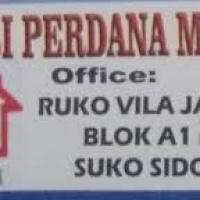 PT. ARBI Perdana Mandiri Sidoarjo