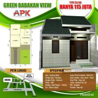 Green Babakan View Malang